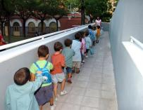 El TC avala la educación preescolar como competencia del Estado y no de Cataluña