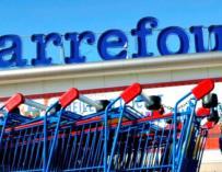 Fotografía de Carrefour