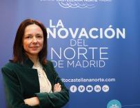 Belén Barreiro, ex presidenta del CIS.