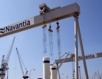 El Tribunal de Cuentas cree que Navantia necesita una estrategia para mejorar su competitividad