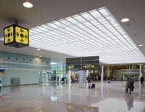 """Echegaray apuesta por compañías """"híbridas"""" y la conectividad del aeropuerto de El Prat"""