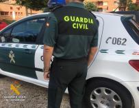 La Guardia Civil de Cantabria lleva la investigación
