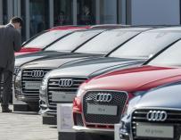 Mercedes conquista la batalla mundial del lujo y Audi gana en España