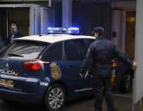 """Detienen a """"El Rafita"""" por robar un coche e intentar atropellar a un policía"""