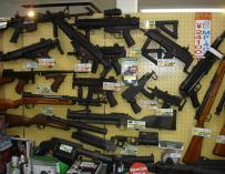 Así ha erradicado Japón las muertes por armas de fuego