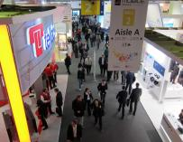 La contratación del Mobile World Congress 2013 ya es superior a la de 2012