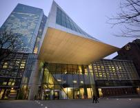 Quién es quién en el Banco Central Europeo