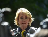 Aguirre no se querellará contra Granados