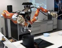 Los robots reemplazaran a miles de trabajadores, pero no pueden sustituir la empatía y creatividad