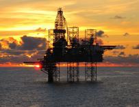 Presencia de Repsol en Noruega