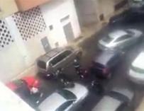 Así fue detenida la sospechosa del crimen de Gabriel en Almería