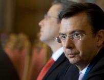 Román Escolano asume hoy su nuevo cargo en el BEI, en sustitución de Álvarez