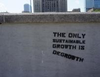 ¿Es posible seguir creciendo 'ad infinitum'? / Pixabay
