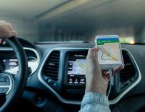 Nadie quiere que los coches autónomos dependan también de Google Maps / Pixabay