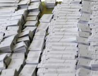 Protección de Datos investiga si el censo catalán para el 1-O se creó de forma ilícita