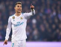 Fotografía Cristiano Ronaldo