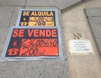 El precio del alquiler baja un 0,5% en Murcia en agosto, según fotocasa.es