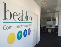 Oficinas de Beabloo.