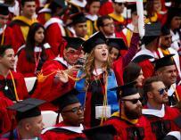 El impago de la deuda estudiantil, a niveles preocupantes en EEUU