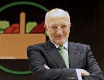 Foto: El presidente de Mercadona, Juan Roig. (EFE)