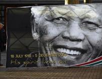 Detenidos alcaldesa y cinco funcionarios por fraude en el funeral de Mandela