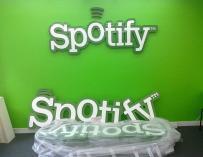Spotify supera los 2 millones de usuarios de pago