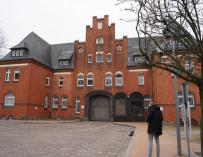 Puigdemont duerme en la cárcel de Neumünster a la espera de ver al juez