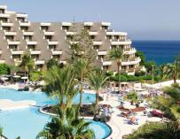 Hotel Occidental Lanzarote Playa de Bay Hotels