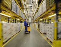 Crece un 18% la demanda de alquiler de naves industriales en Catalunya, según Forcadell