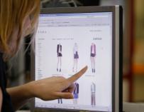 Las prendas de vestir representan el 5,1% de la facturación.