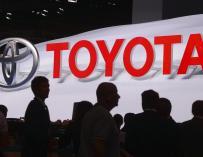 Toyota amplía la producción de motores V6 en su planta de Alabama