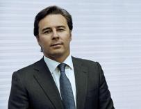 Dimas Gimeno, nuevo presidente de El Corte Inglés