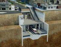 ACS y FCC se adjudican el 'macrocontrato' del metro de Lima por 3.900 millones