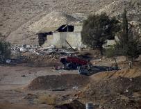 Ataques armados retrasan el reparto de la ayuda humanitaria en Homs