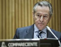 La defensa de Blesa pide suspender la declaración del comité financiero de Caja Madrid