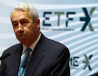 Antonio Zoido (BME), reelegido consejero del International Financial Reporting Standars Foundation