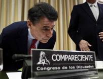 Ignacio González, expresidente de la CAM.