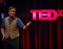 Chris Ardenson, fundador de las charlas TED / JJ Halans