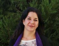 Laura Nuño, en su perfil público en Wikipedia.