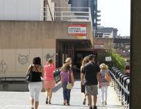 CCOO afirma que sólo una de cada tres personas en paro de Castilla-La Mancha percibe prestaciones por desempleo