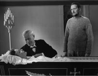 Una imagen del filme 'Ordet' de Carl Theodor Dreyer