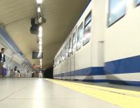 La Fiscalía investigará la presencia de amianto en el Metro