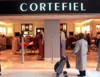 Cortefiel no repercutirá la subida del IVA a los consumidores