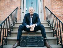 El jefe de la división de música de YouTube, Lyor Cohen / Noa Griffel, 300 Entertainment