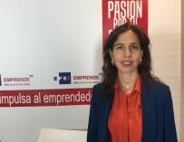Ana Segurado, ya exdirectora de Open Future.
