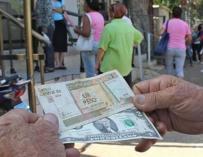 La unificación monetaria es una de las principales reformas pendientes en Cuba (EFE)