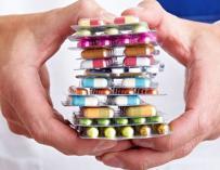 La Agencia Europea del Medicamento teme perder hasta un 70% de su plantilla ante el traslado de su sede por el 'Brexit'