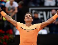 Rafa Nadal, mejor tenista de la historia de España y cuarto con más ganancias en el mundo