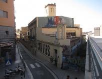 Barcelona y los 'okupas' de Can Vies abren un diálogo ante la previsión de desalojo