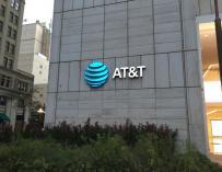 8. AT&T